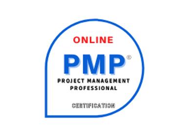 Online - Project Management Professional (PMP®)