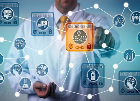 Blockchain for Healthcare Professionals On Demand