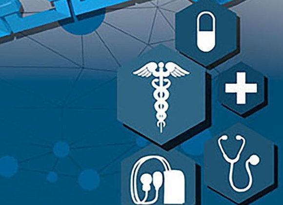 Blockchain for Healthcare Professionals