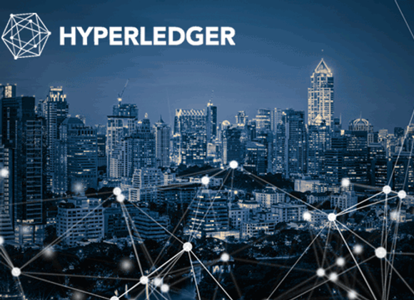 Hyperledger Developer On Demand with Study Guide & CBDH Exam Voucher and Retake
