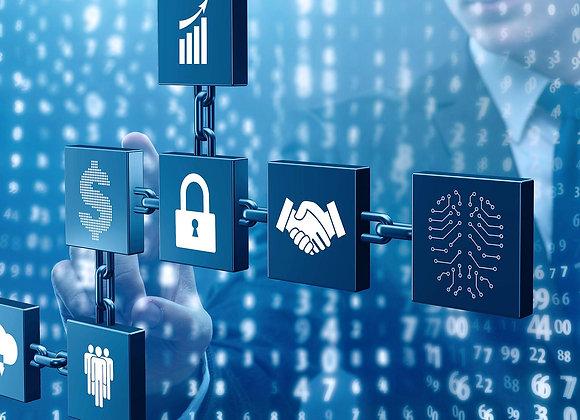 Blockchain Business Foundations