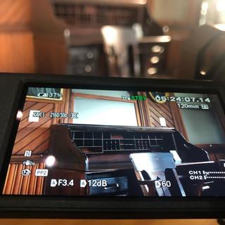 Producción Audiovisual Cavan Studio 2020