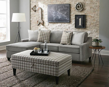 502717 Sectional
