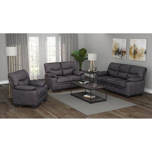 506564 2pc Sofa & Loveseat