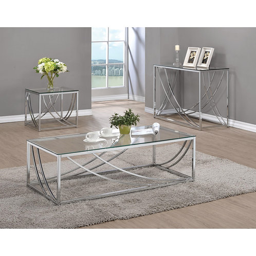 720498 Modern Cocktail Table
