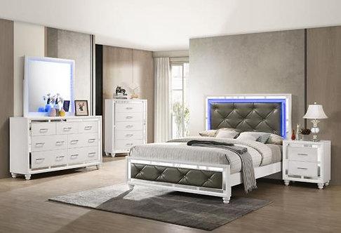 223331 LED Lighting  Bed
