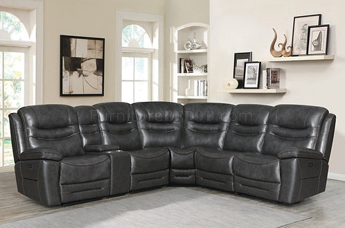 603310PP 6pc Power Sectional