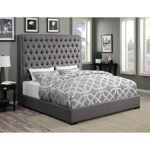 300621 Upholstery Bed