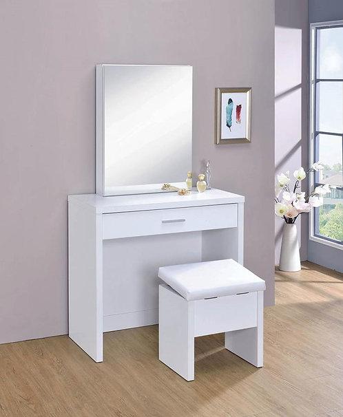 300290 2pc Vanity set