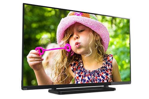 "Toshiba 50L1400U 50"" 1080p LED-LCD TV"