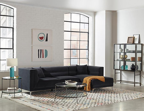 509090 2pc Sectional