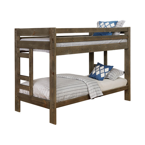400831 Twin / Twin Bunk Bed