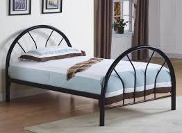 2389B Twin Metal Bed
