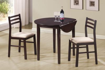 130005 3pc Dining Set