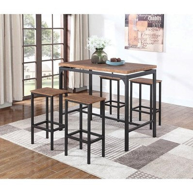 182002 Counter Height Dining Set