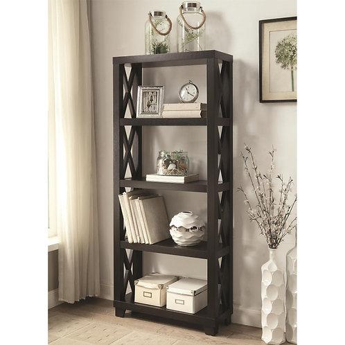 801353 bookcase