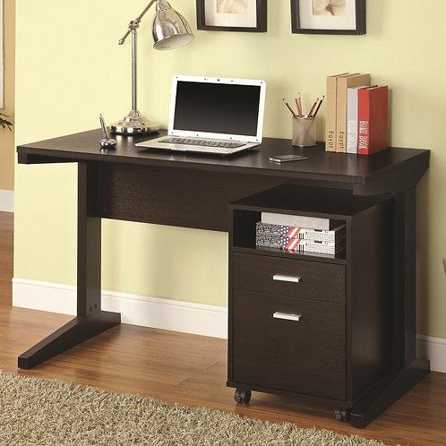 800916  2-Piece Desk Set