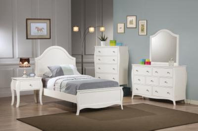 400561 Youth Bed
