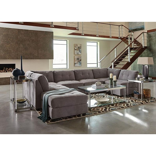 551004 7pc Sectional
