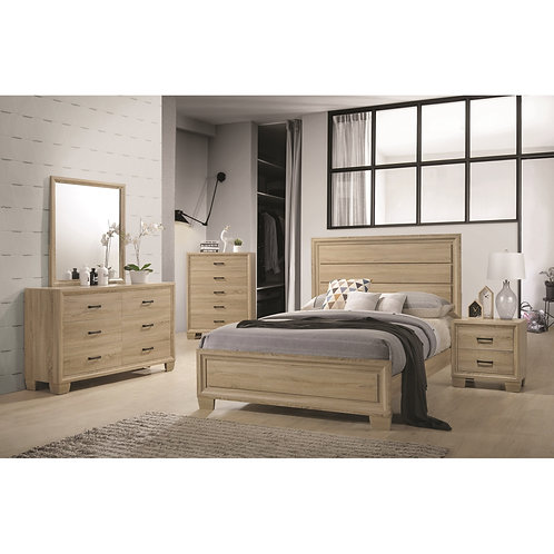 206351 Queen Bedroom Set