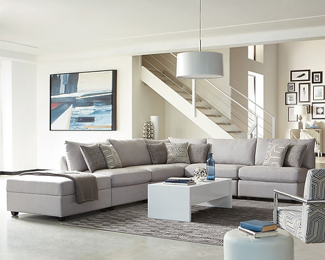 551221 Sectional