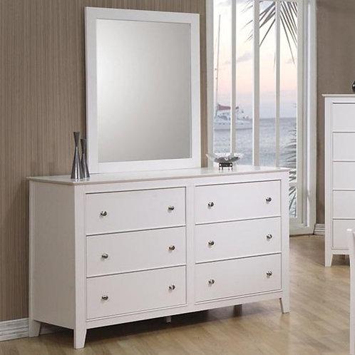400233 Selena Dresser