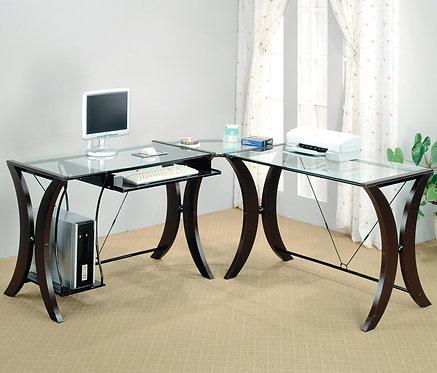 800446 L-Shape Desk