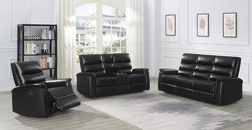 601514 Motion Sofa & Loveseat