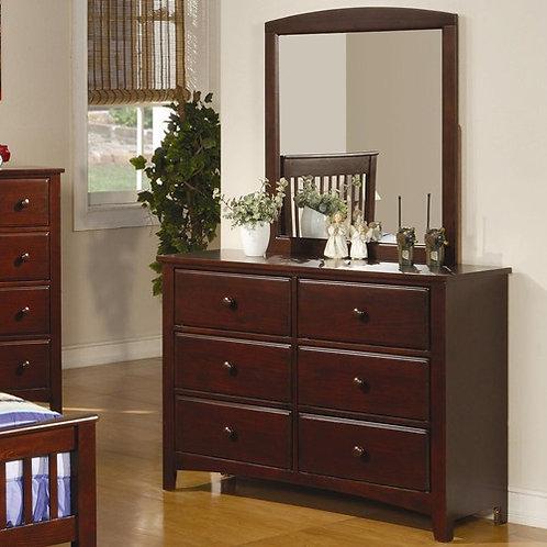 400293 Parker Dresser