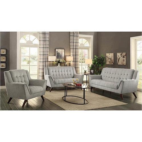 511031 2pc Sofa & Loveseat