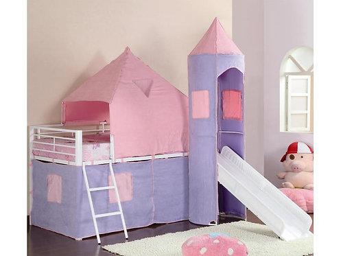 460279 Tent Loft Bed