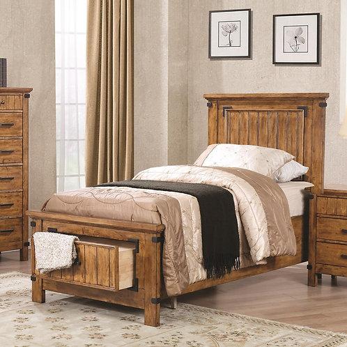 205260 Storage Bed