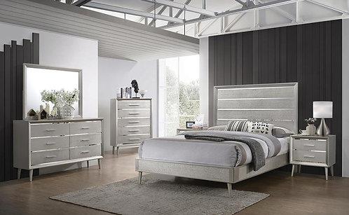 222701  Queen Bed