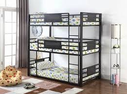 460394 Triple Bunk Bed