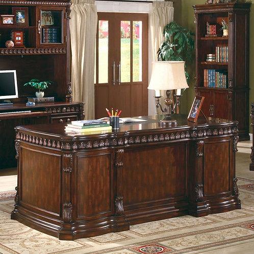 800800 Union Hill Double Pedestal Desk