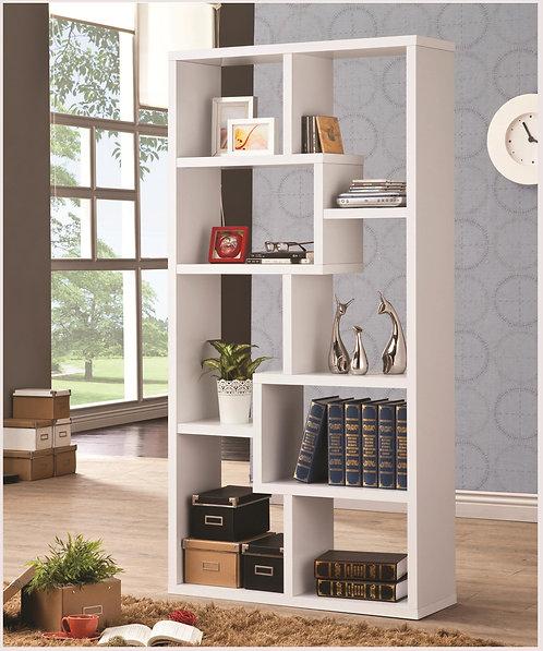 800136 Bookcase