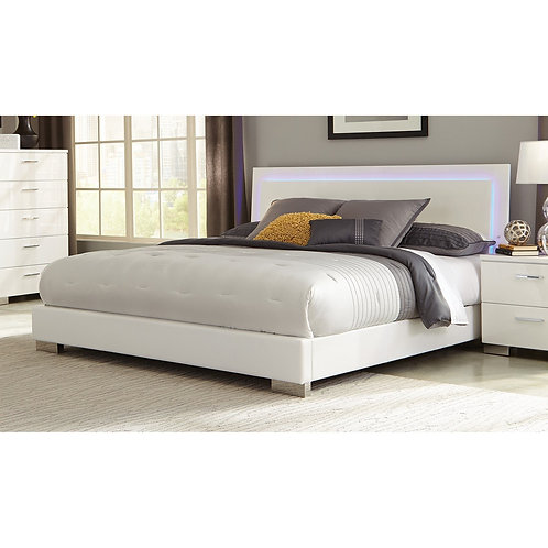 203500  Low Profile Bed