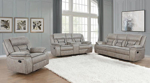 651351Motion Sofa & Loveseat