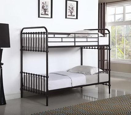 461105 Twin & Twin bunk