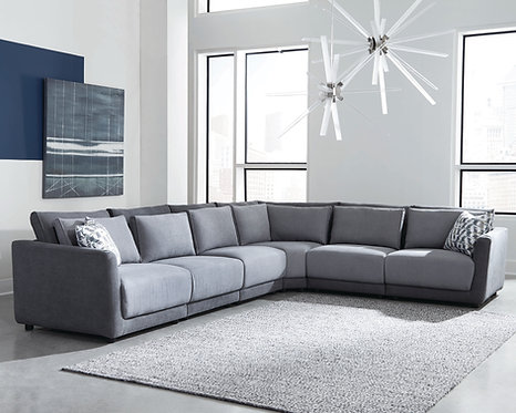 551441 Sectional