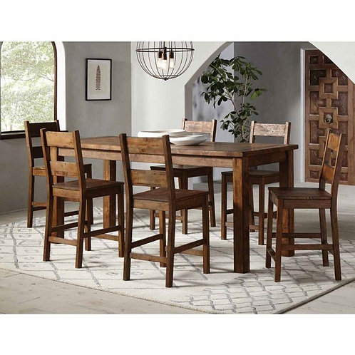 192028 Counter Height Dining Set