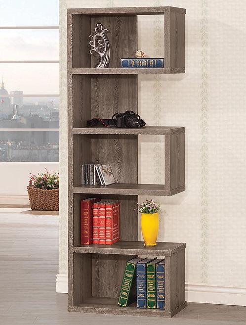 800552  Bookcase