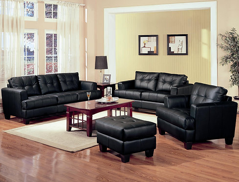 501681 2pc Sofa & Loveseat