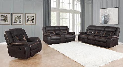 651354 Motion Sofa & Loveseat