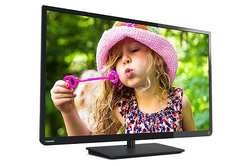"Toshiba 32L1400U 32"" 720p LED-LCD TV"