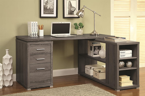 800518 L-Shape Desk