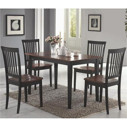 150153 5pc  Dining Set