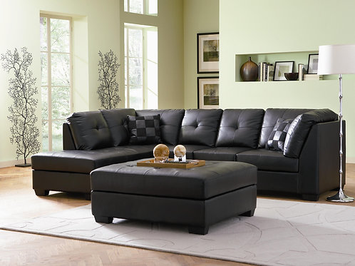 500606 Sectional