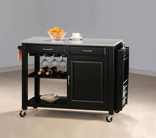 5870 Kitchen Cart