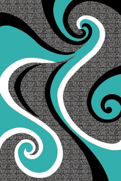 327 Turquoise